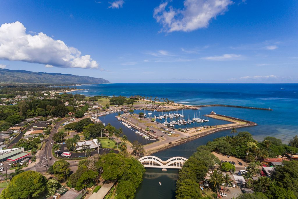 Book our Grand Circle Island & Haleiwa Tour at a special online price of $99 now thru June 30, 2020! See Oahu's famous scenic spots, including Haleiwa town.
